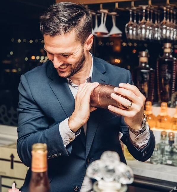 Manchester bartenders for hire